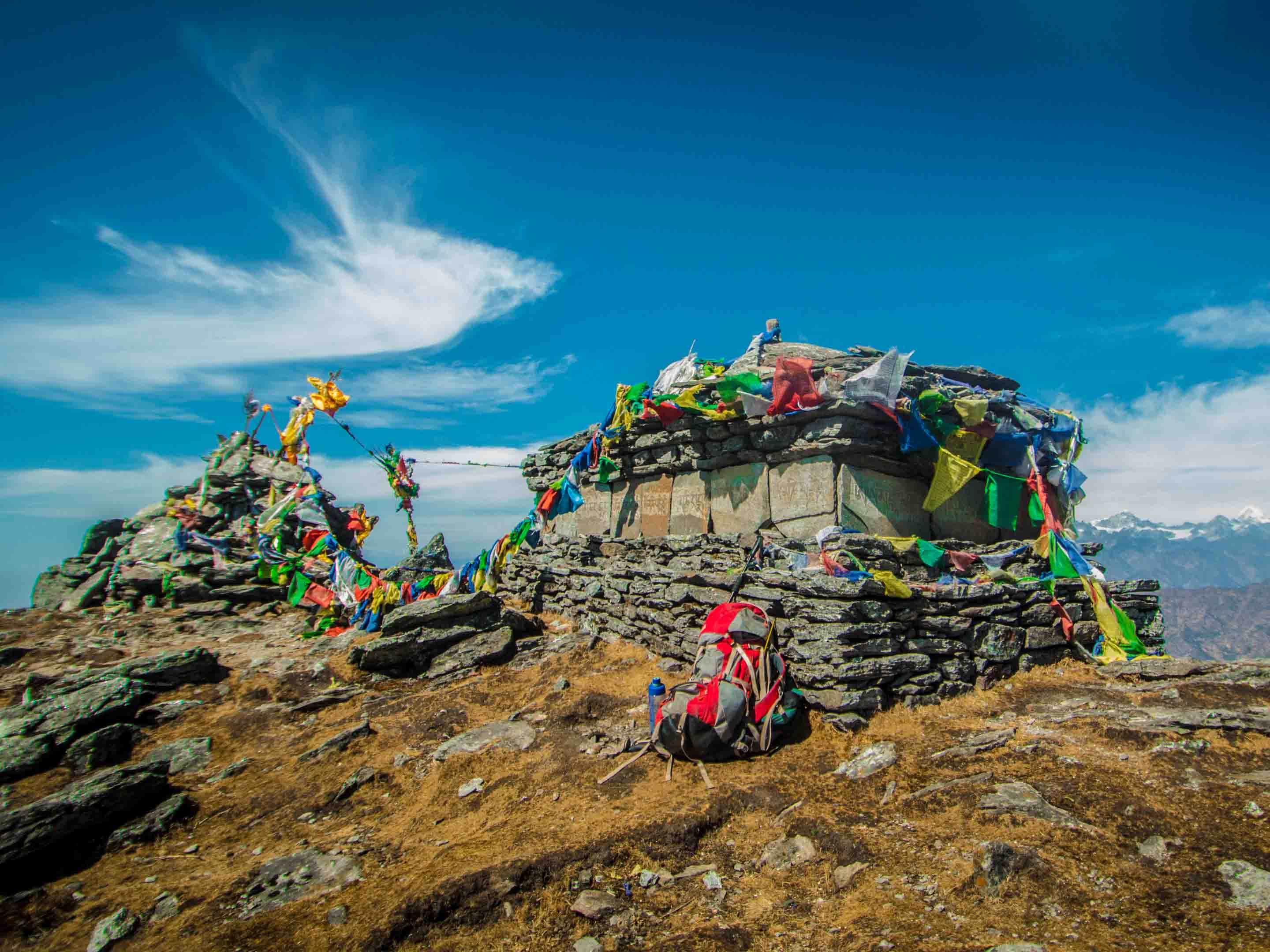 Jiri to Everest Base Camp Trek(Classic EBC Trek)